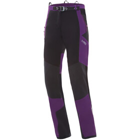 Directalpine Cascade 2.0 Pants Women black/violet